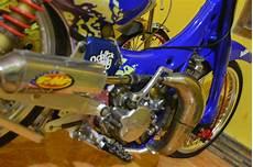 Yamaha V75 Modif by Modifikasi Yamaha V75 Tulungagung Zona Balap