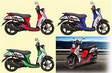 Variasi Motor Fino by Pengertianmodifikasi Modifikasi Fino Images