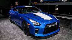 2020 nissan gt r 2020 nissan gt r 50th anniversary edition brings back