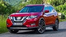 X Trail - nissan x trail 2019 car review