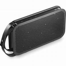 olufsen beoplay a2 bluetooth speaker black