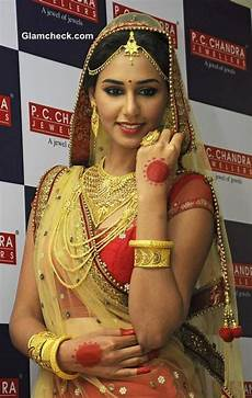 hasleen kaur for p c chandra jewellers http pcchandraindia com php wedding