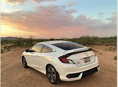 Official WHITE ORCHID PEARL Civic Thread   Page 8   2016
