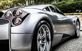 Exotic Supercars Wallpaper  WallpaperSafari