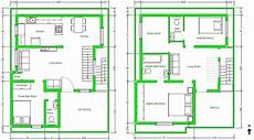 30x40 site house plans 1200 sqft east facing house plan with car parking house