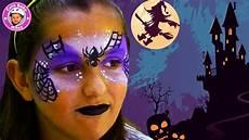 kinder hexe schminken schminken als hexe f 252 r kinderschminken