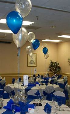 royal and silver wedding centerpieces jpg blue wedding decorations silver wedding centerpieces