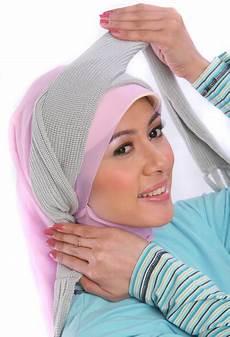 Model Ragam Dan Gaya Kerudung Terbaru 2013 Kumpulan Info