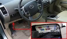 Toyota Prius Xw20 2004 2009