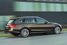 Mercedes C Klasse T Modell Preis Bilder Autobild De