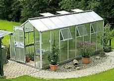 Gewächshaus Kaufen Günstig - mini gew 228 chshaus selber bauen oder kaufen aus glas und