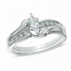 gorgeous marquise diamond bridal set half carat marquise cut diamond on gold jeenjewels