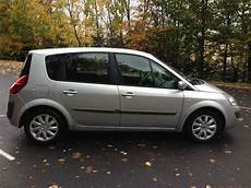 renault scenic 2008 renault scenic 1 5 2008 technical specifications