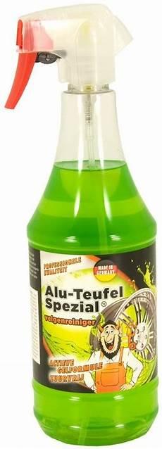 Alu Teufel Spezial Velgenreiniger Groen 1000ml Bij Automat