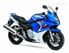 2008 Suzuki Gsx 650 F Picture 185210 Motorcycle News