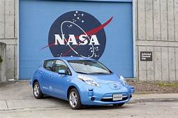Nissan And NASA Team Up To Build Autonomous Cars For Use