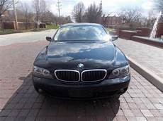 airbag deployment 2006 bmw 750 head up display buy used 2006 bmw 750 i in 969 n range line rd carmel indiana united states for us 13 800 00
