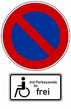 Was Ist Bei Diesen Verkehrszeichen Erlaubt