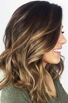 38 hairstyles for medium length layered hair 2019 koees blog
