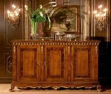 credenze classiche di lusso credenza con 3 ante finiture in oro stile classico