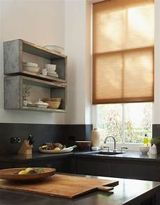 Kitchen Blinds On by Inspiring Kitchen Blinds Ideas