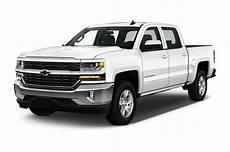 2018 Chevrolet Silverado 1500 Reviews Research Silverado