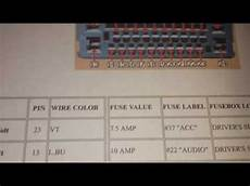honda civic stereo wiring color 2013 16 honda accord stereo wire colors