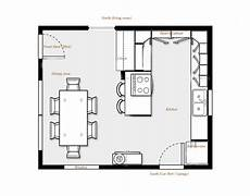 Kitchen Floor Plans For Small Kitchens by Kitchen Floor Plans Brilliant Kitchen Floor Plans With