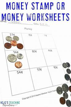 money worksheets up to 1 00 2353 counting money worksheets st or model up to 1 00 distance learning counting money