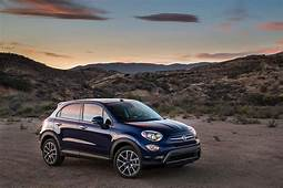 2016 Fiat 500X First Drive Review  Digital Trends