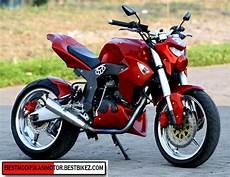Modifikasi Revo 2007 by Honda Revo Tahun 2007 Modifikasi Informasi Jual Beli
