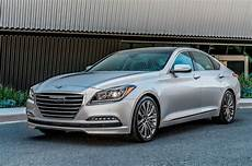 2017 genesis g80 priced 2 650 higher than hyundai genesis motor trend