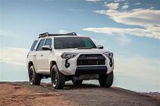 2020 toyota 4runner gets modest price increase roadshow