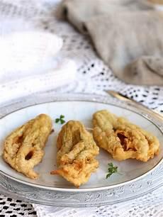 pastella fiori di zucca fiori di zucca in pastella fritti ricetta di peronaci