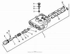 Diagram Of A Valve by Simplicity 1690230 9020 19 5hp Parts Diagram For Dual