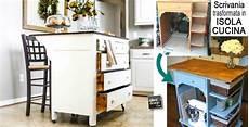 arredamento cucina fai da te isola cucina fai da te particolare 17 idee originali per