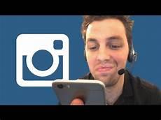 Service Client D Instagram Croce