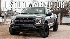 Ford Raptor - living with the 2018 ford raptor e18 178