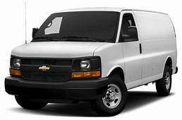 2013 Chevrolet Express 3500 Specs Price MPG & Reviews