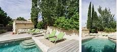 chambre hote provence chambre d hote avec piscine proche d avignon vaucluse gard