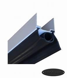 joint de bas de porte joint d etancheite pour porte de garage tout pour votre