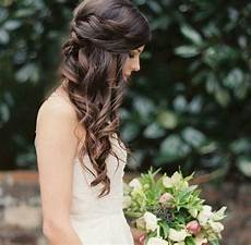 71 breathtaking wedding hairstyles with curls wedding hair down wedding hair