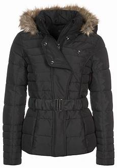 tom tailor winterjacke black zalando de