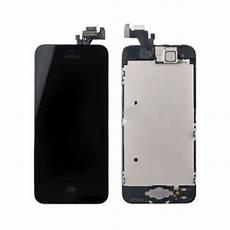 Prix Pour Reparer Ecran Iphone 5 Ecran Complet Iphone 5 Noir Avec Vitre Lcd 233 Ra