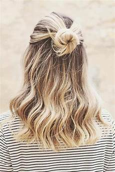 18 easy hairstyles for busy mornings with images