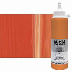 lukas cryl studio acrylic paint professional grade