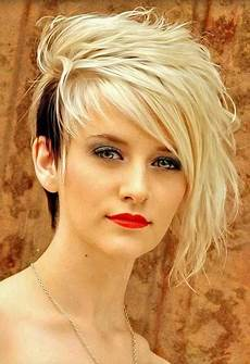 haircut short on one side long on the other 15 inspirations of one side short one side long hairstyles