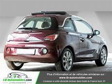 Opel Adam 1 2 Twinport 70 Ch Essence Occasion En Vente