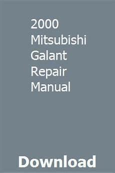 chilton car manuals free download 1986 mitsubishi galant windshield wipe control 2000 mitsubishi galant repair manual pdf download online full repair manuals chilton repair