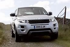beste gebrauchtwagen 2018 gebrauchtwagen range rover evoque 2011 autobild de